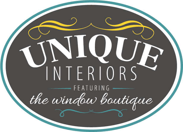 Unique Interiors featuring the Window Boutique
